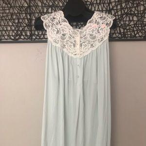 1970s Nightgown Eve Stillman